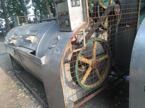 出售二手180工业洗衣机二手工业洗衣机