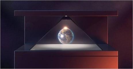 周到的3D全息投影异凡科技广州3D全息投影制作哪家专业