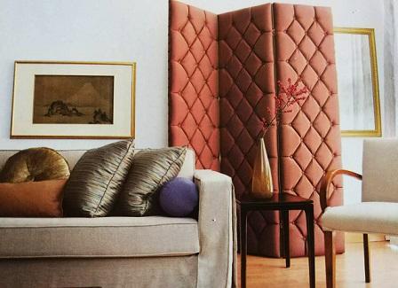 酒店软装设计布艺装饰艺术品