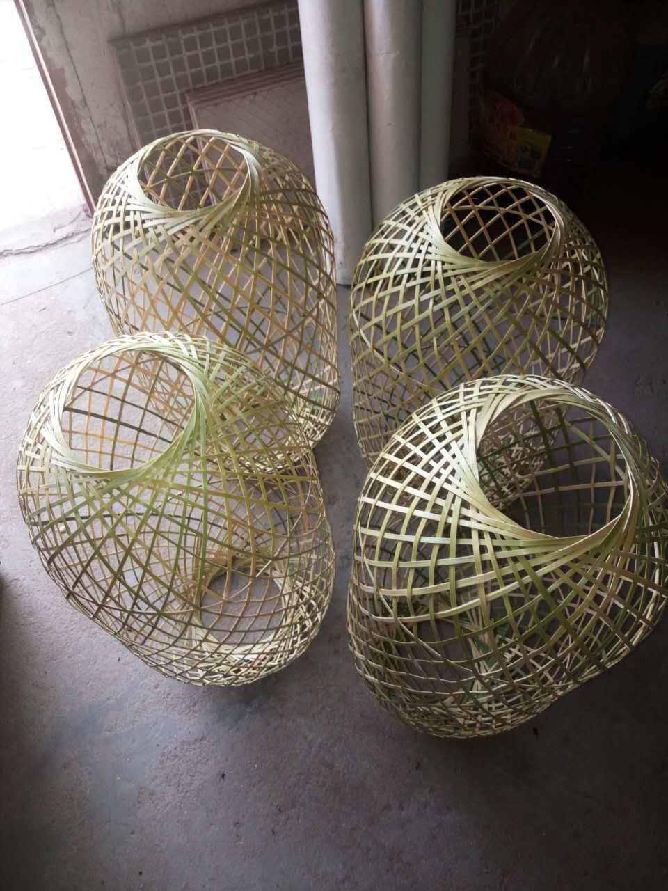 为您新款竹编灯笼、中国花灯