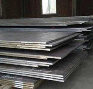 55Si2MnA替换钢板供应