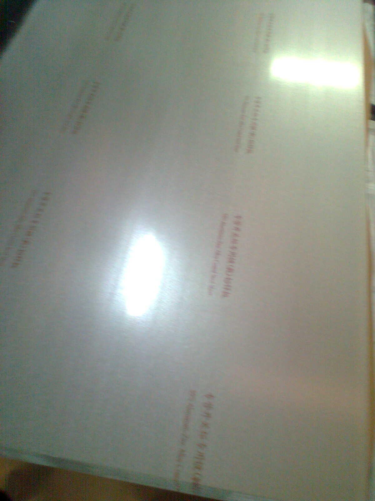 镀铝锌板DC51D+AZ宝钢耐指纹系列
