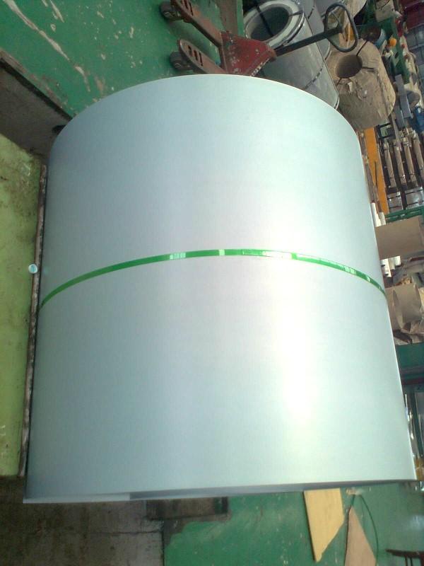 宝钢电镀锌SECCN5电解板