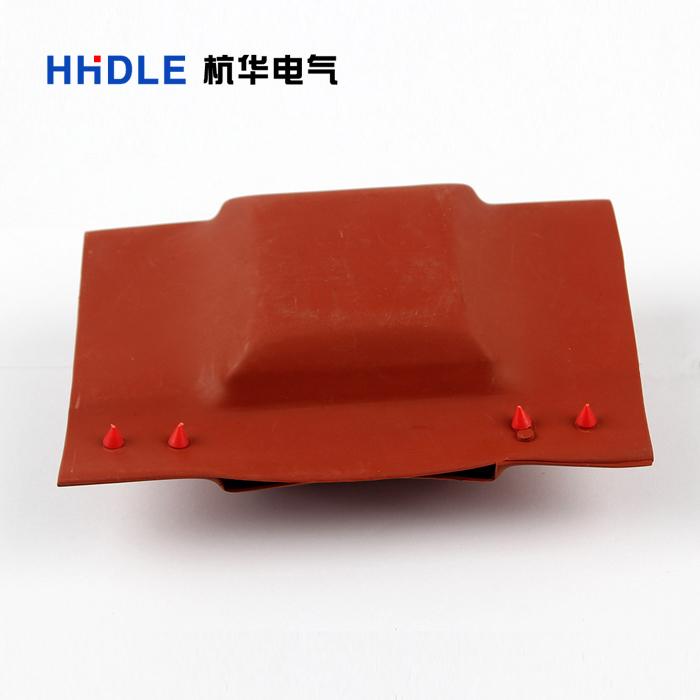 优质母排保护盒 母排绝缘防护盒 母排接线盒子