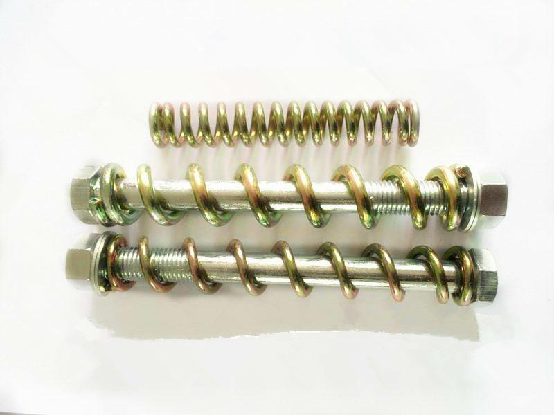 浙江弹簧支吊架:亚泰高压管件宁波弹簧支吊架厂家供应厂家