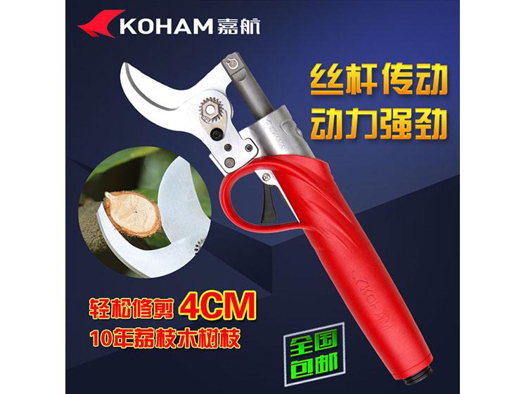 郑州合理的果树修枝剪哪里买山东高枝修枝剪