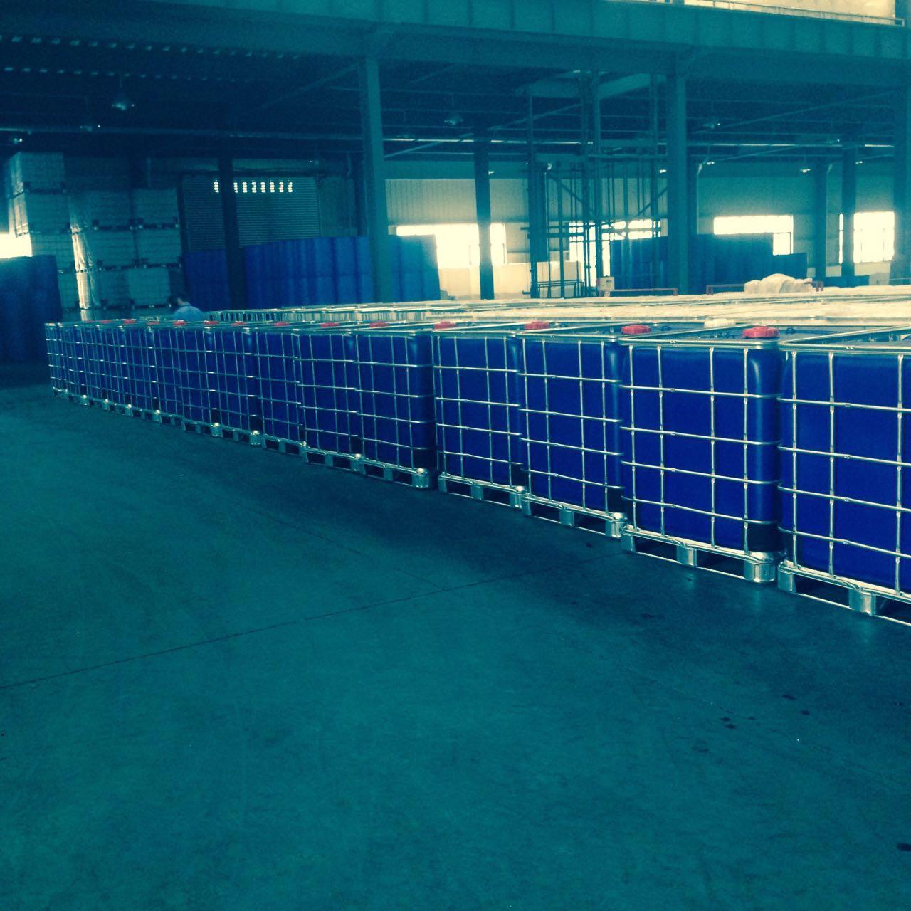 成都蓝色吨桶黑色吨桶全新吨桶-四川康宏包装容器有限公司