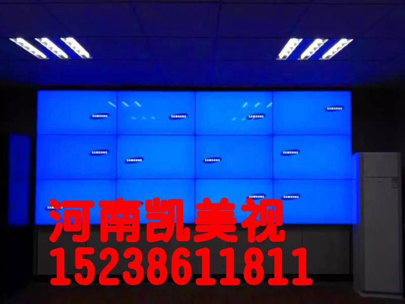 兰州拼接屏厂家专业的拼接屏要到哪买