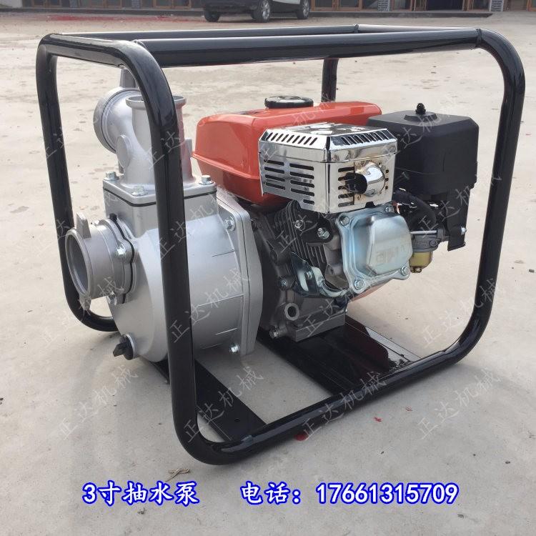 柳州泥浆泵污水泵大流量抽水机厂家