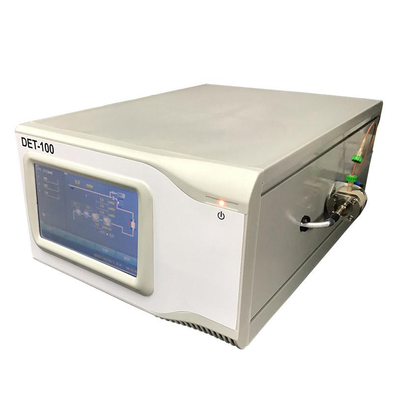 辉因科技HY-DET100多波长双光路紫外检测器