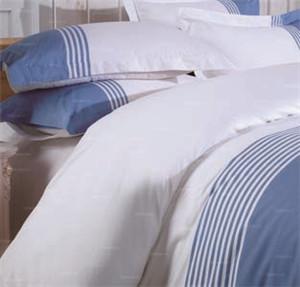广州奥棉酒店客房床上用品生产定制厂家