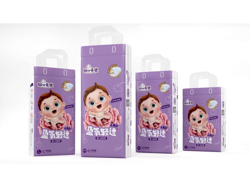 婴儿拉拉裤品牌可信赖的婴儿拉拉裤特别
