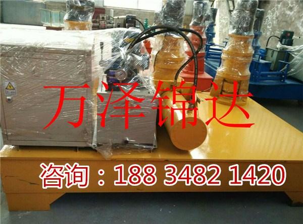 青海果洛州WGJ-250型工字钢冷弯机厂家批发18834821420