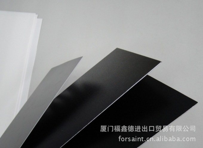 浙江PP覆膜片想买高质量的PP片材就到福鑫德进出口贸易
