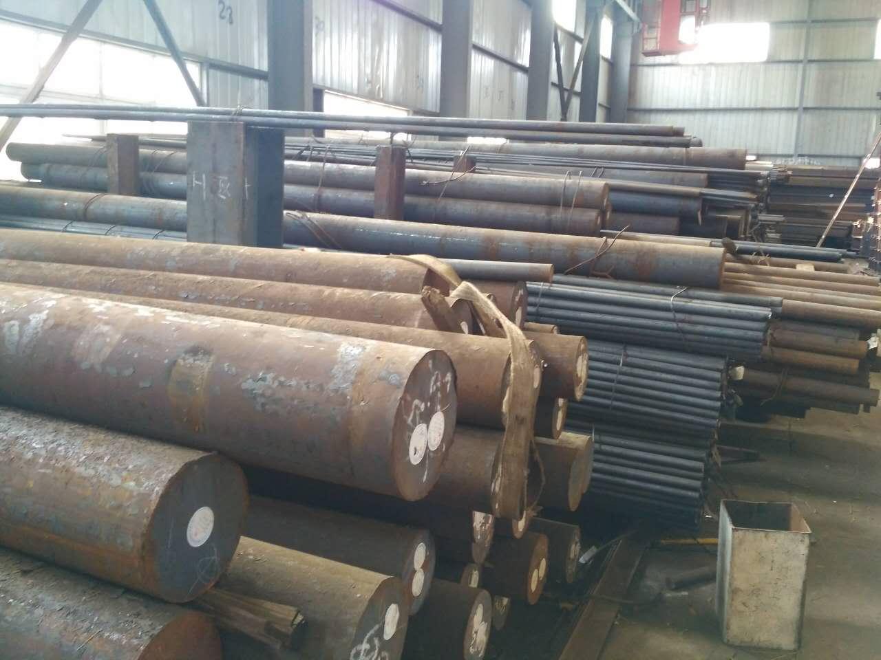 Q345E低合金圆钢 现货库存 底价处理 速来抢购
