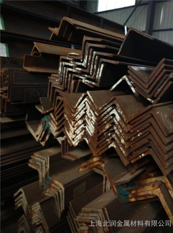 Q345E/D低合金角钢 现货甩卖 买大就是赚到