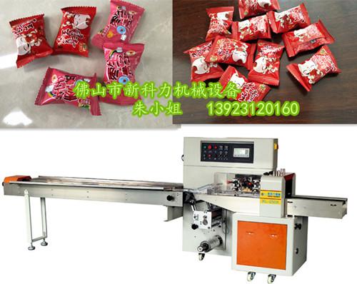 蜜饯包装机、果脯干包装机