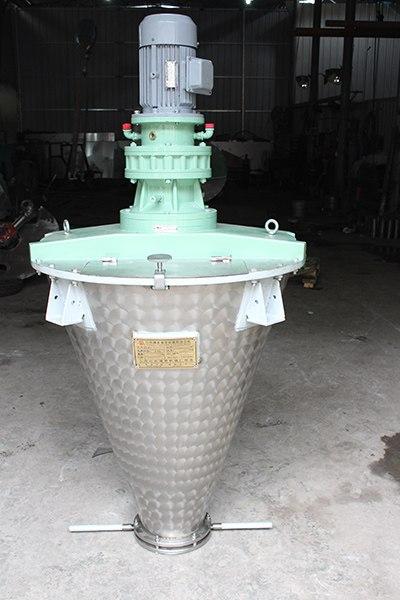 上海品牌好的混合机供销干粉搅拌机
