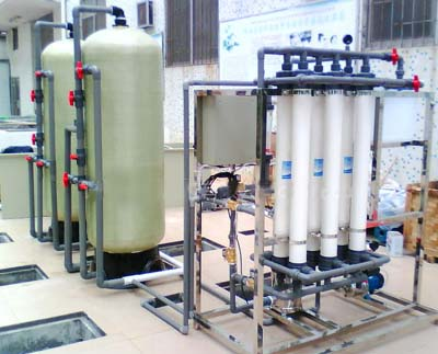 成都井水处理设备、成都地下水处理设备成都天羿水处理设备公司