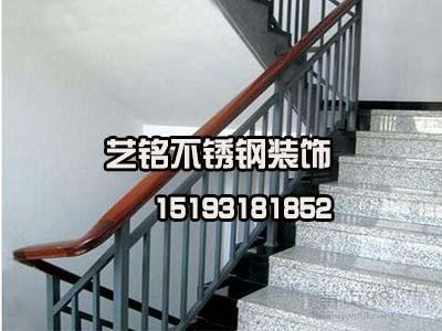 楼梯扶手上哪买好:武威楼梯扶手