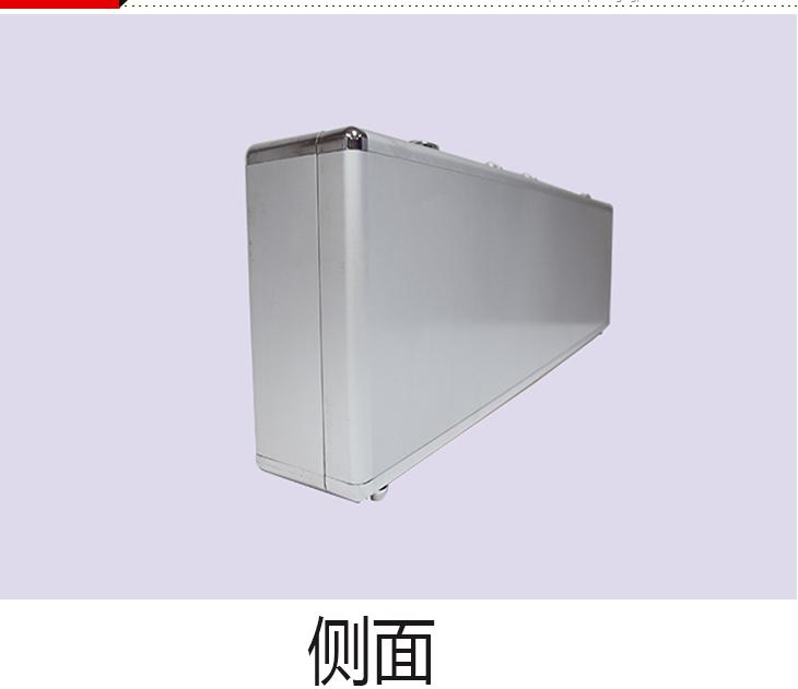 东莞厂家长款仪器箱全方位保护 出口欧美耐磨实用
