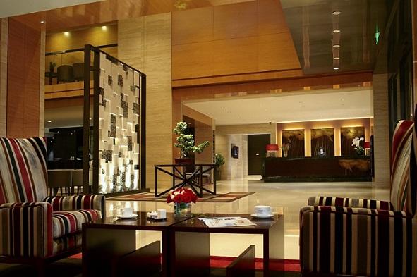 酒店软装配饰设计之酒店漆画设计
