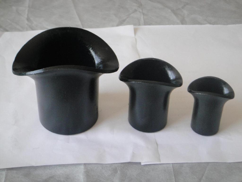 加工定制 钢制碳钢马鞍座