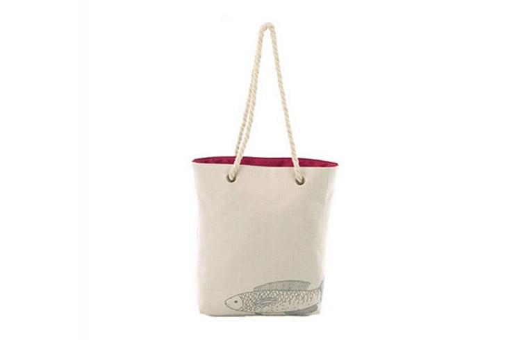 安阳品店帆布购物袋水泡扣帆布包头条新闻