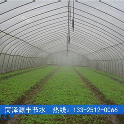 湖南温室大棚微喷系统水肥一体化价位