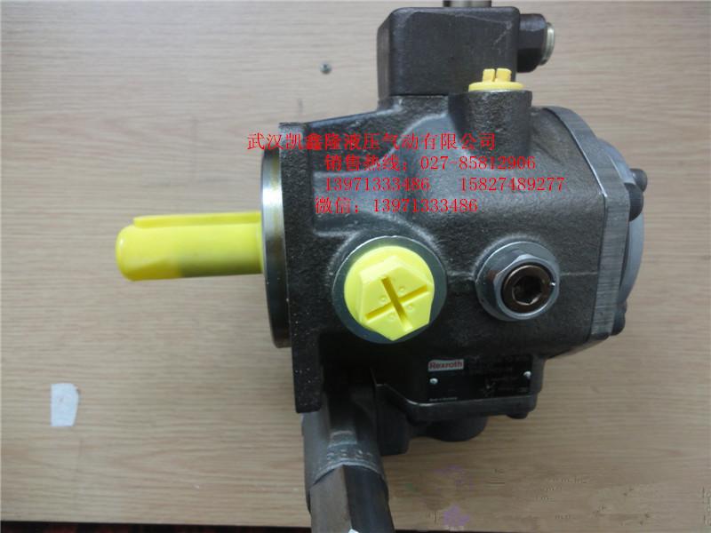 (凯鑫隆)丹尼逊叶片泵T6EC-072-022-1R00-C100供应地区博乐