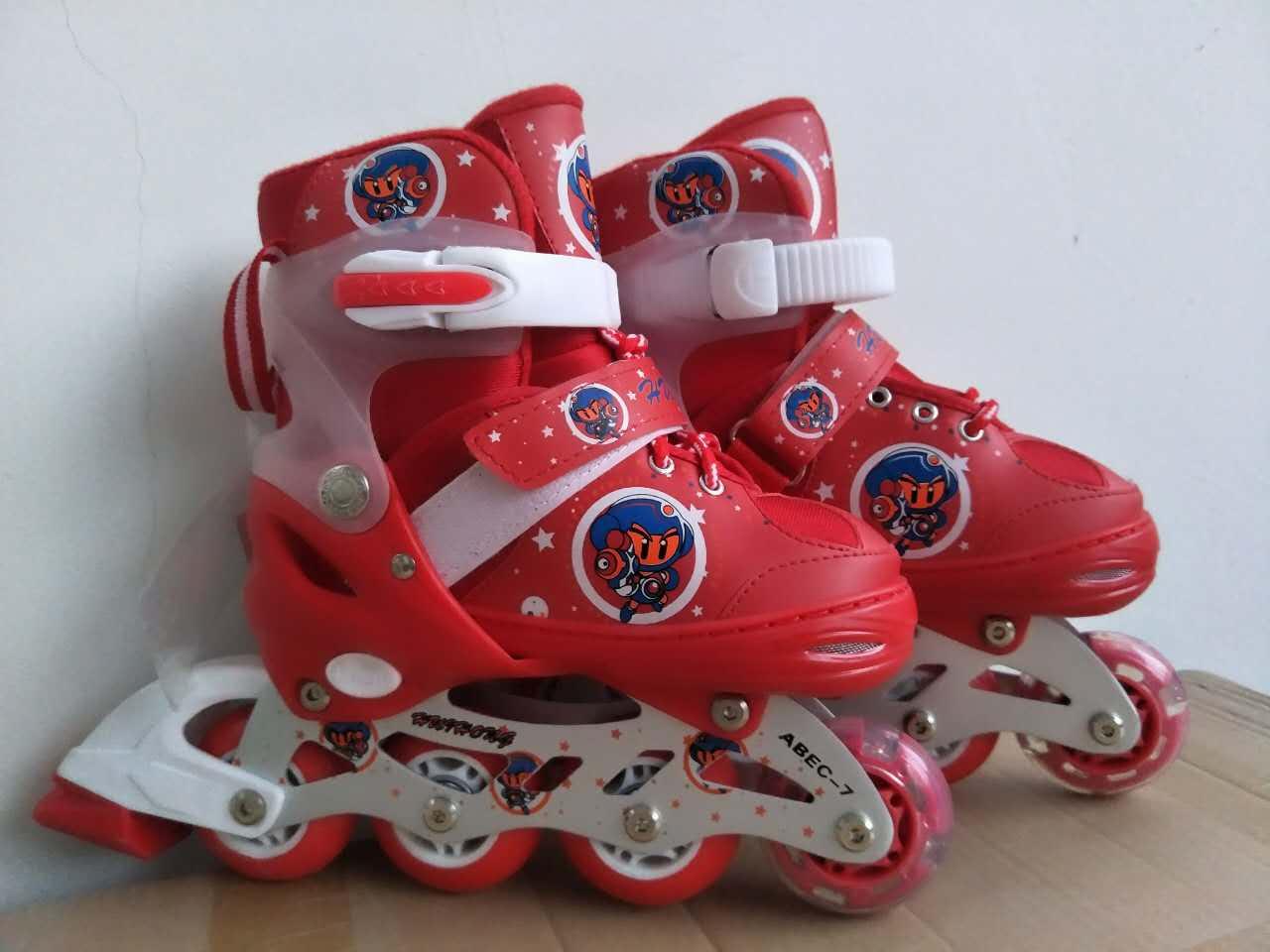 广东泵业教你买专业的迪士尼儿童溜冰鞋鞋、订购轮滑鞋