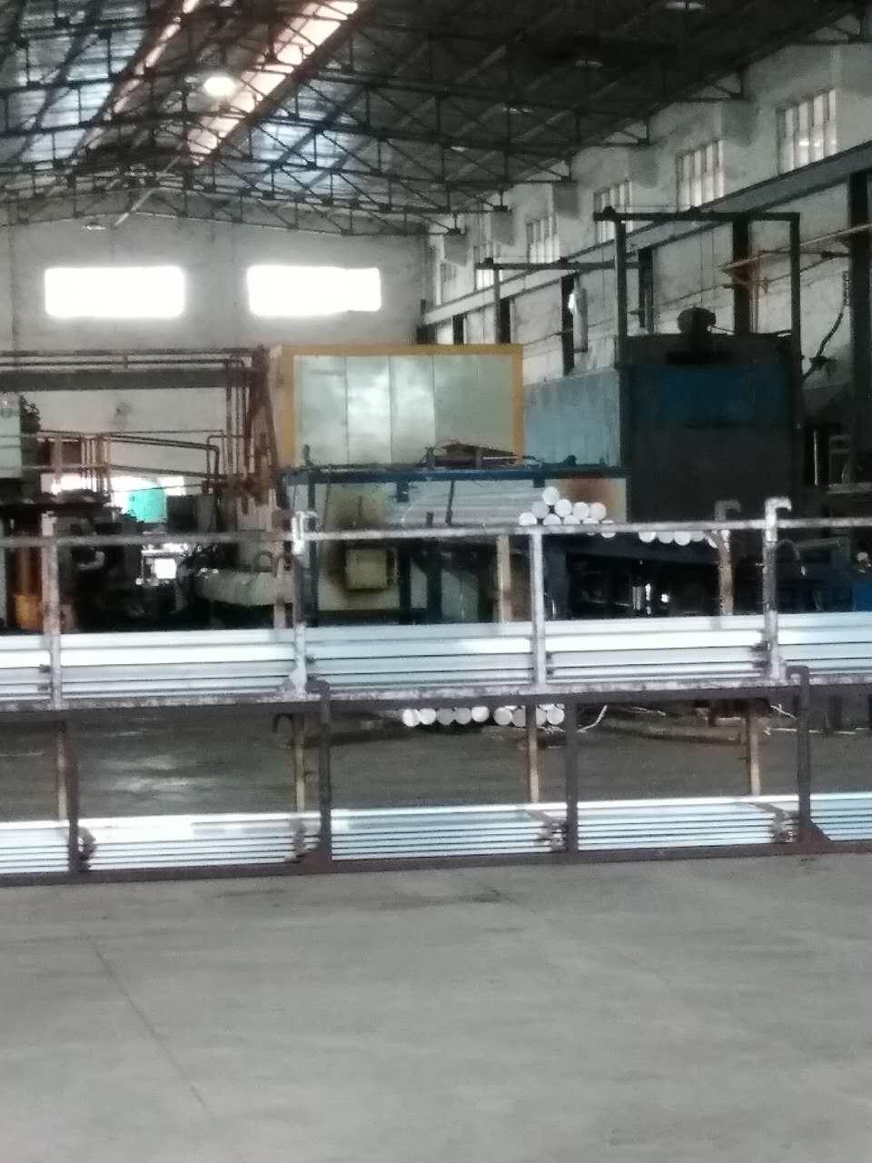 佛山唯镁全铝家居海量库存现货型材夏季热销中