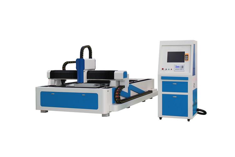铁板激光切割机  钢板激光切割机