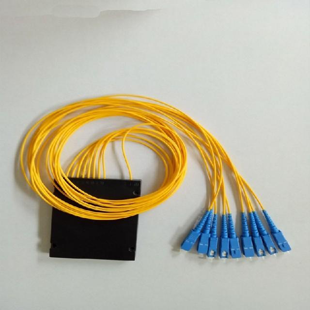 合理的尾纤跳线优质的光分路器市场