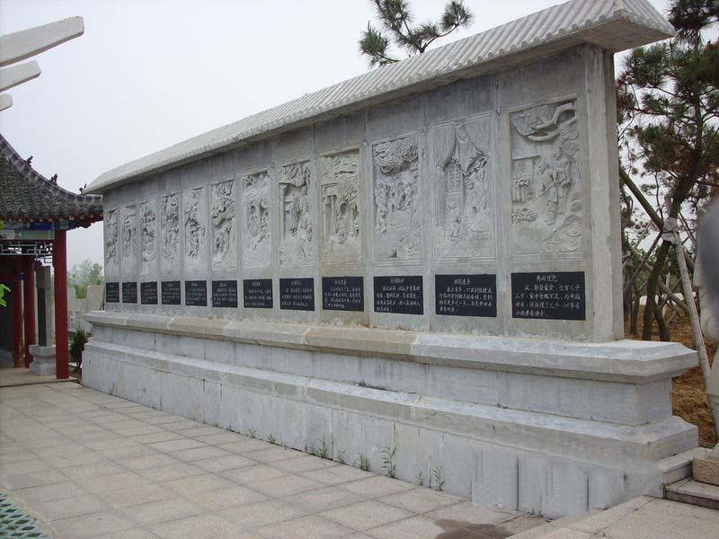 云南哪里有卖石雕的