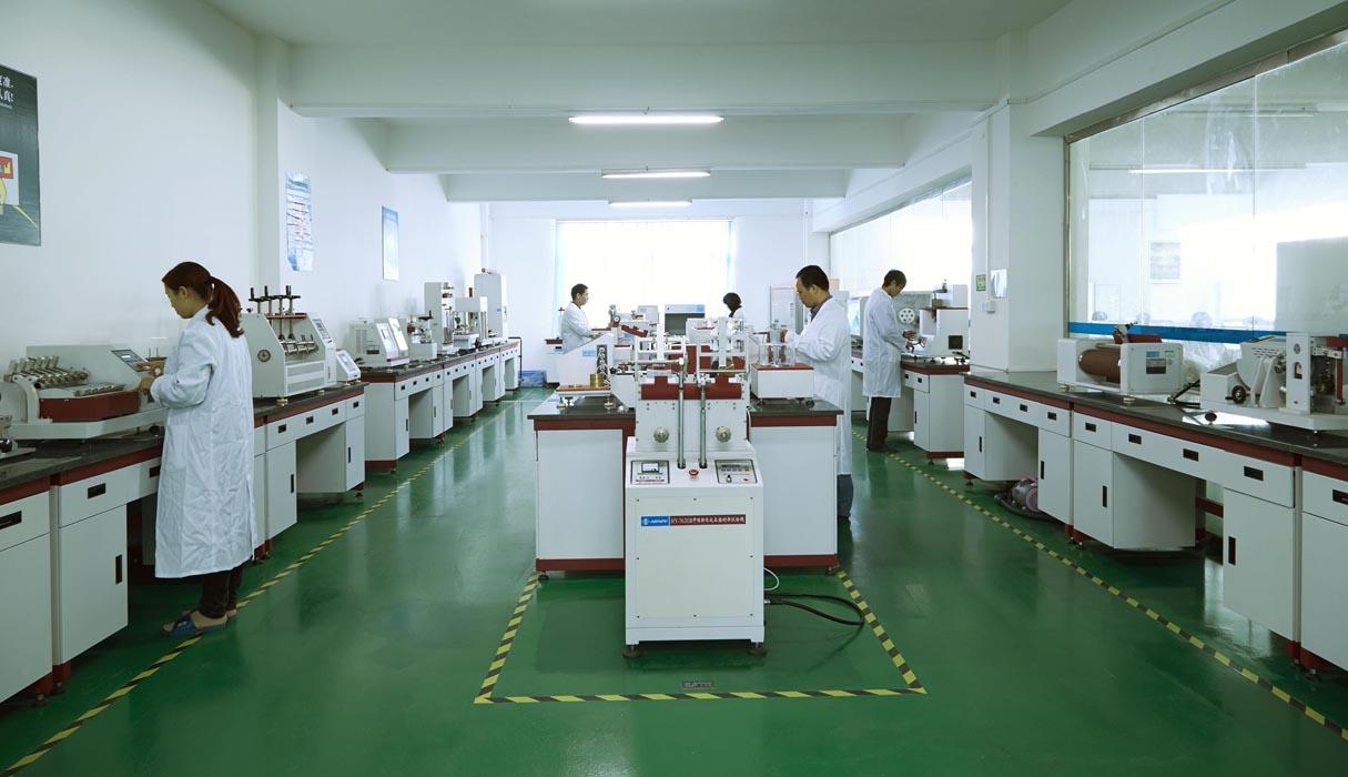 东莞南城仪器设备计量校准