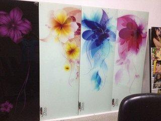 uv喷画油墨专业供应商东和广告 uv喷绘打印