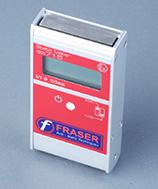 FRASER  EX715 防爆静电测试仪