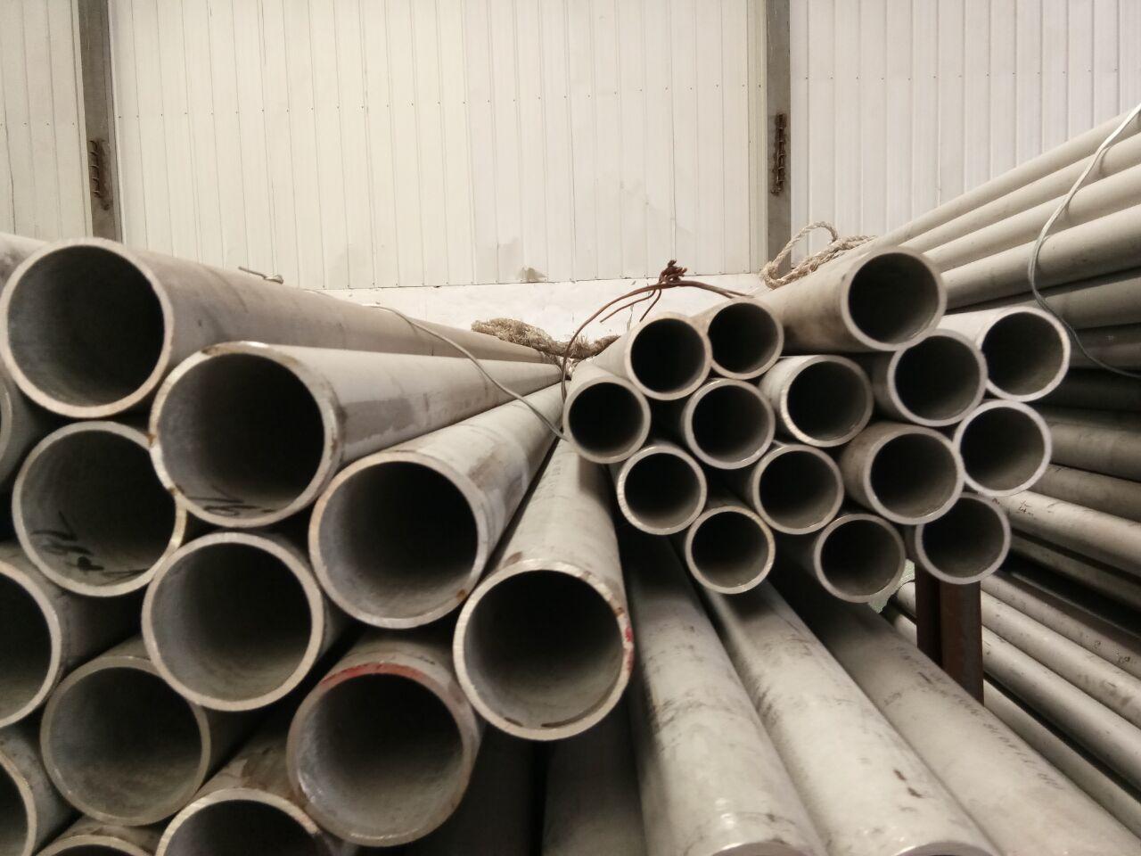 拉丝不锈钢扁管不锈钢22×50毫米无缝管