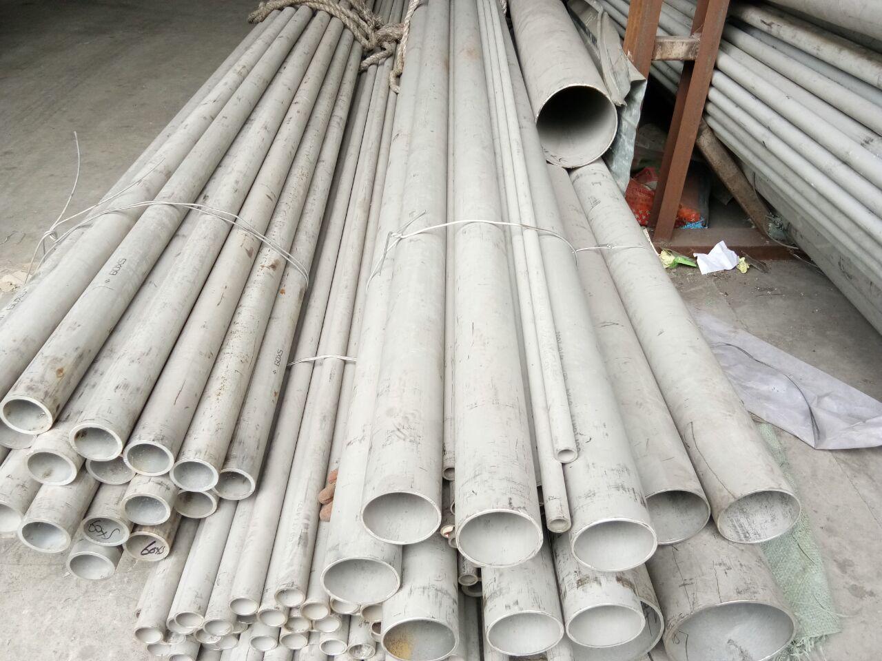 不锈钢小圆管不锈钢51×21厘无缝钢管