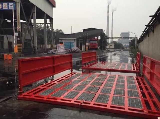 重庆工程车辆清洗机工地洗车机批发