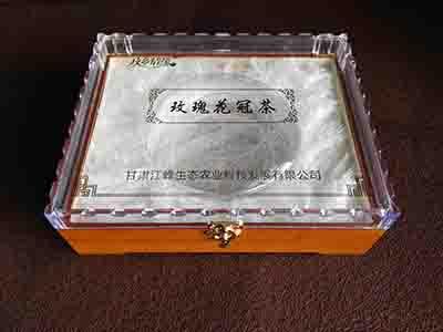 甘肃包装、甘肃哪里有供销优惠的水晶包装盒