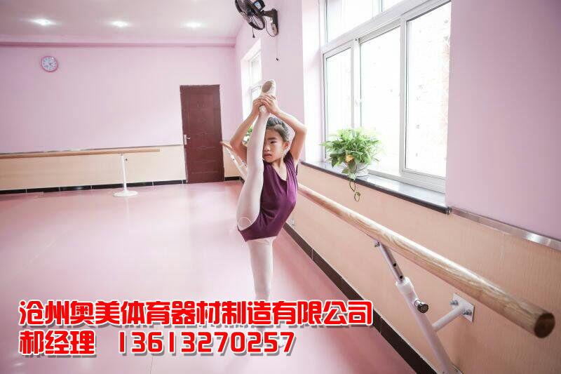 广西壮族自治梧州舞蹈把杆加盟