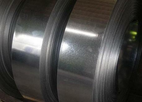 无锡镀锌带钢厂