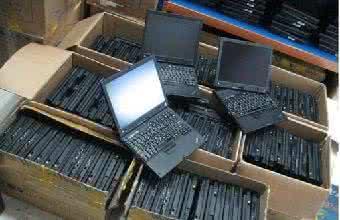 上海专业上门回收电脑回收显示器
