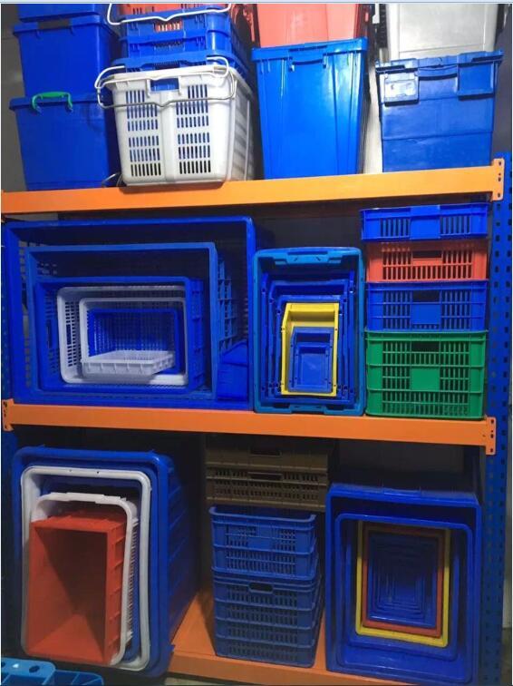 成都龙泉塑胶周转箱、龙泉塑料箱、龙泉塑料零件箱