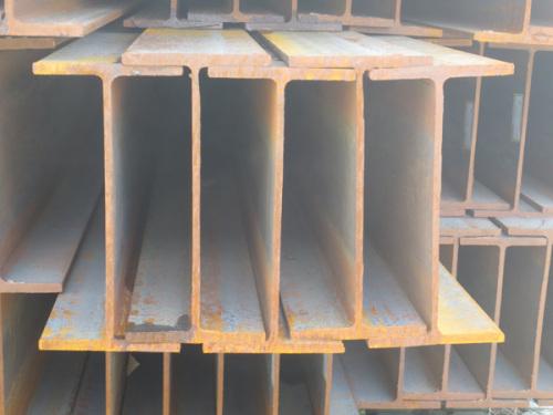 银川1000*300H钢Q345b型钢发布