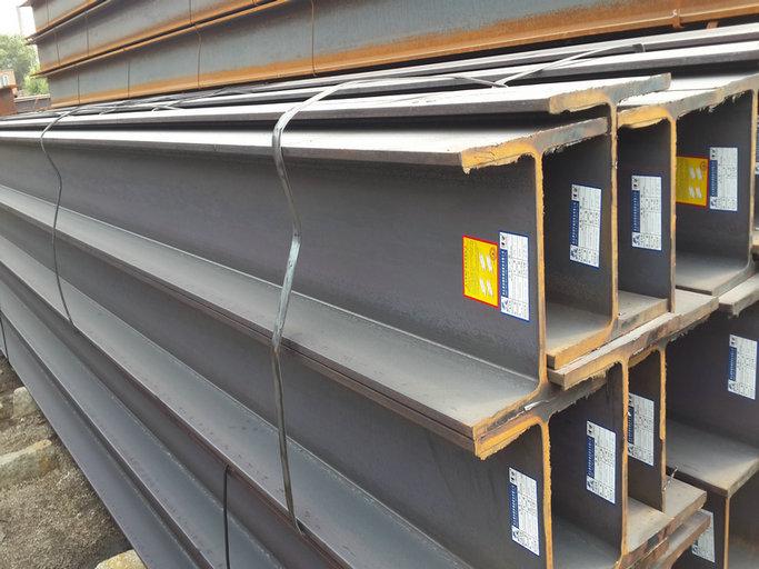 合肥1000*300H钢Q345b型钢单价