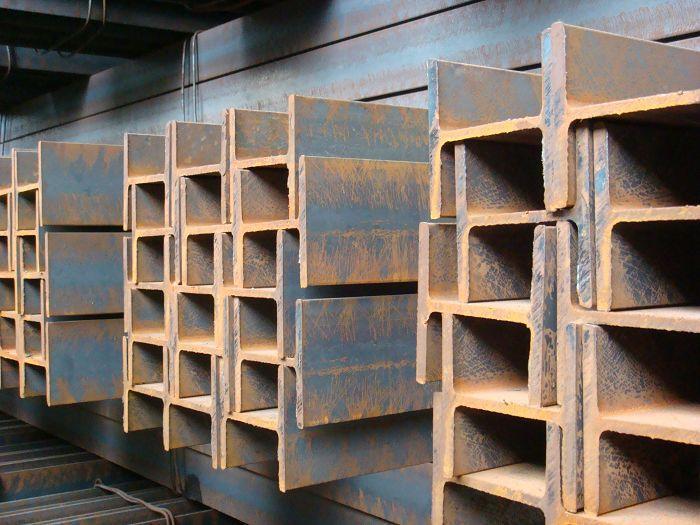 乌海1000*300H钢Q345b型钢-价格