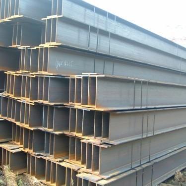 钦州125H钢Q345b型钢数量